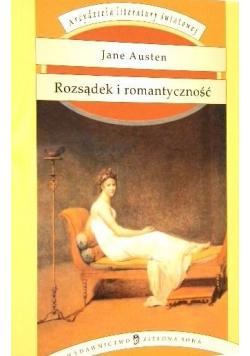 Rozsądek i romantyczność