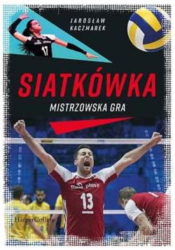 Siatkówka Mistrzowska gra