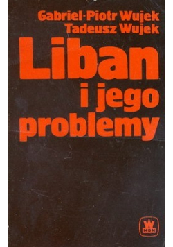 Liban i jego problemy