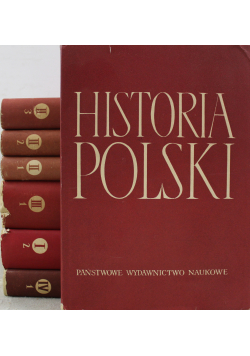 Historia Polski 7 Części