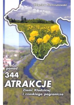 Ponad 344 atrakcje Ziemi Kłodzkiej i czeskiego...
