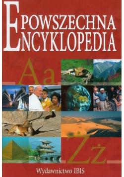 Encyklopedia powszechna A - Ż