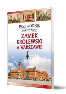 Przewodnik il. Zamek Królewski w Warszawie