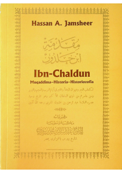 Ibn Chaldun plus autograf