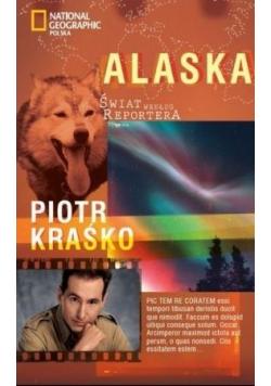 Alaska  świat według reportera