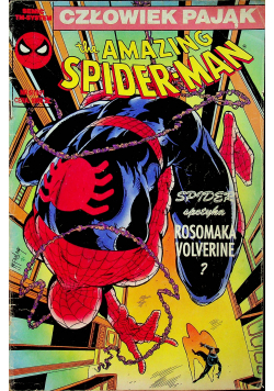 The Amazing SpiderMan nr 6