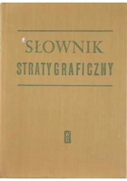 Słownik stratygraficzny