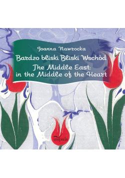 Bardzo bliski Bliski Wschód
