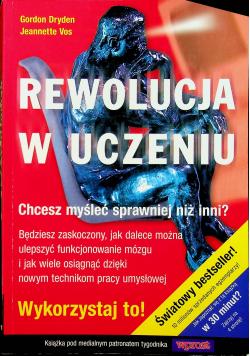 Rewolucja w uczeniu