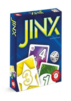 Jinx PIATNIK