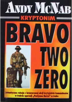 Kryptonim Bravo Two Zero