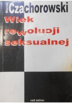 Wiek rewolucji seksualnej