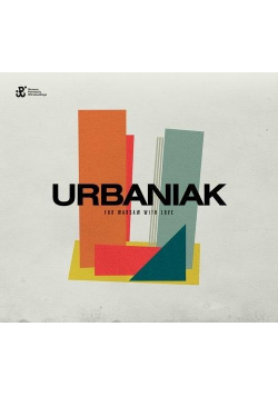 For Warsaw with Love, CD