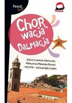 Chorwacja Dalmacja Pascal lajt