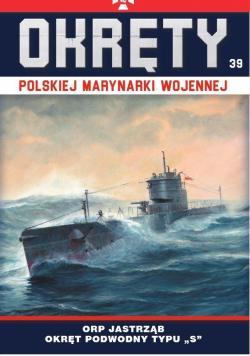 Okręty Polskiej Marynarki Wojennej T.39