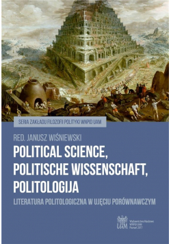 Political Science, Politische Wissenschaft...