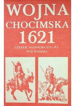 Wojna chocimska 1621 roku