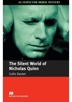 The Silent World of Nicholas Quinn Intermediate