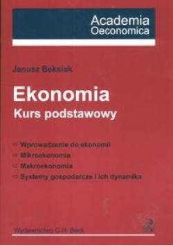 Ekonomia Kurs podstawowy
