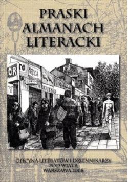 Praski almanach literacki