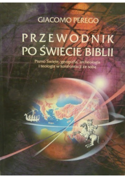 Przewodnik po świecie Biblii NOWA