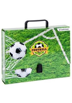 Teczka z rączką A4 Football