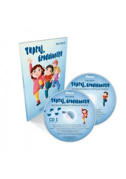 Tuptaj, średniaczku + 2 CD