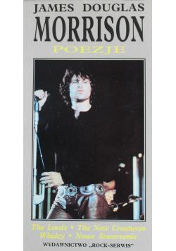 Morrison Poezje
