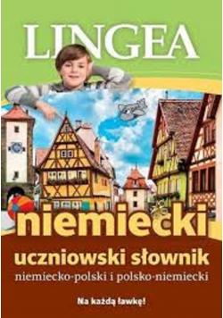 Niemiecki Słownik uczniowski