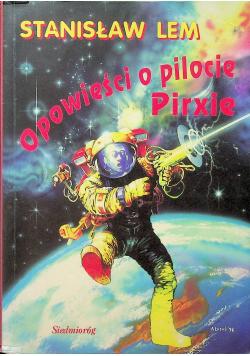 Opowieść o pilocie Pirxie