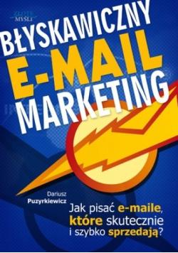 Błyskawiczny email marketing