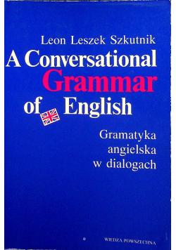 A Conversational grammar of English