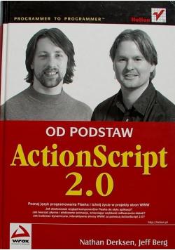 Od podstaw Action Script 2 0