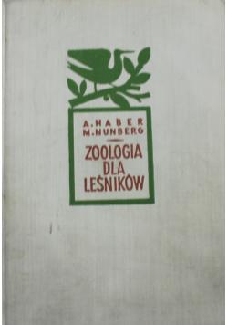 Zoologia dla leśników