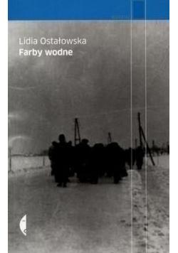Farby wodne