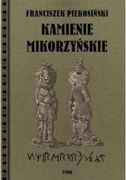 Kamienie Mikorzyńskie