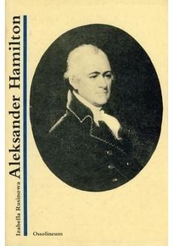 Aleksander Hamilton