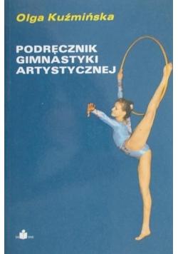 Podręcznik gimnastyki artystycznej
