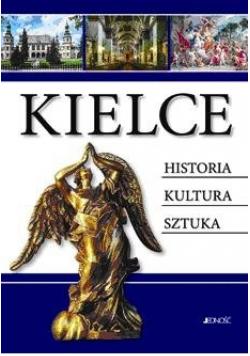 Kielce Historia Kultura Sztuka