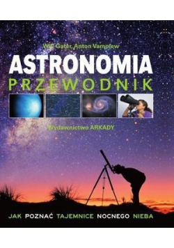 Astronomia przewodnik