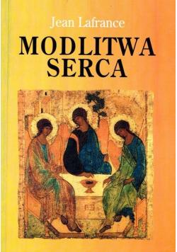 Modlitwa Serca