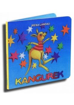 Klasyka wierszyka - Kangurek