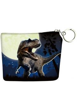 Portmonetka Dinozaur 13 DERFORM