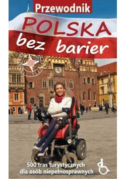 Polska bez barier Przewodnik