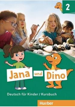 Jana und Dino 2 KB HUEBER