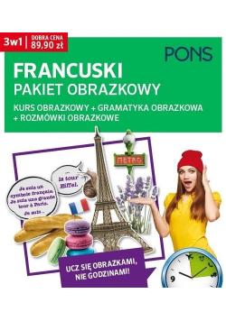 Francuski Pakiet obrazkowy