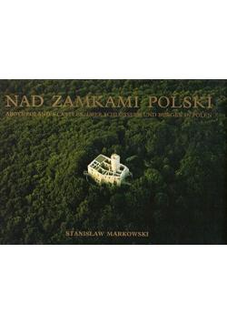 Nad zamkami Polski