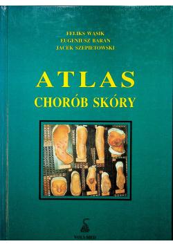 Atlas chorób skóry