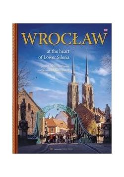 Wrocław. W sercu Dolnego Śląska wer. angielska