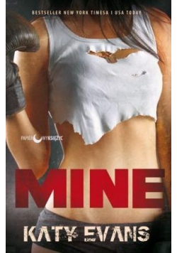 Mine. Real T.2 wyd.2021